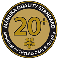 Manuka Medical Honey MGO800+